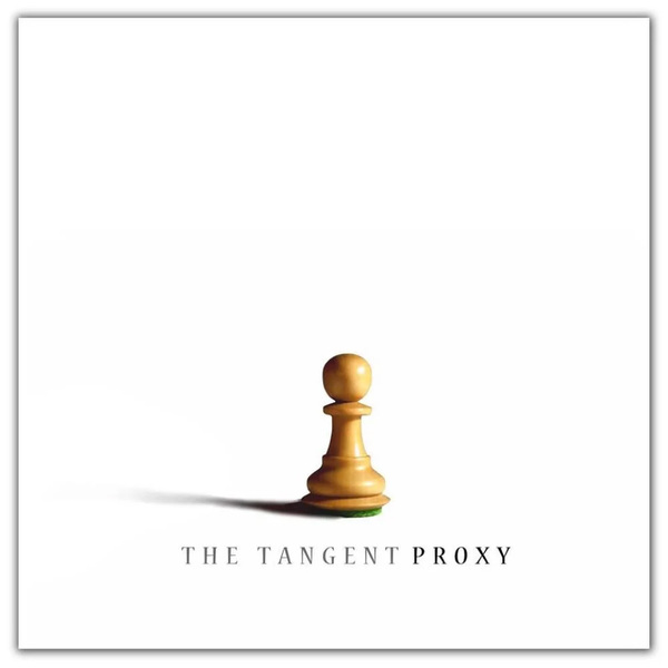 Tangent Tangent - Proxy (lp+cd) недорго, оригинальная цена