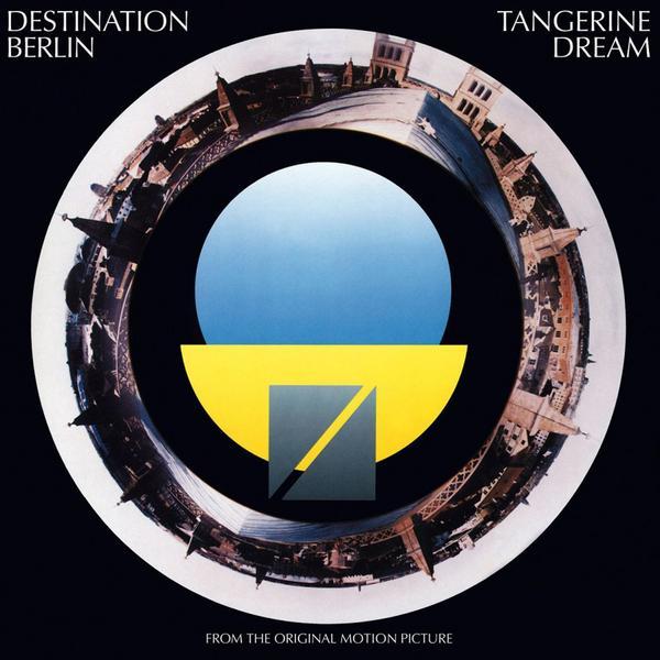 Tangerine Dream - Destination Berlin (180 Gr)