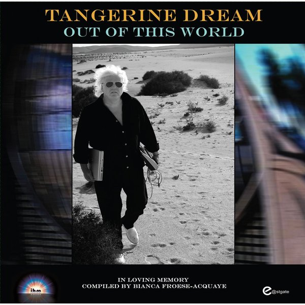 Tangerine Dream Tangerine Dream - Out Of This World (2 Lp, Colour) tangerine dream tangerine dream thief live