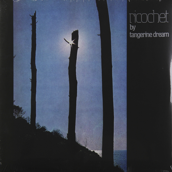 Tangerine Dream Tangerine Dream - Ricochet dream like 18 18 20
