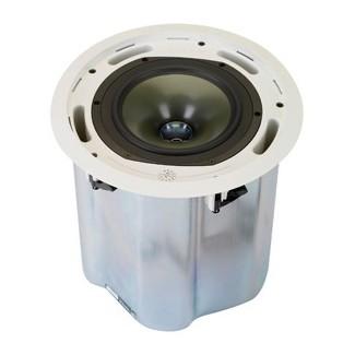 Встраиваемая акустика трансформаторная Tannoy CMS601BM акустика для фонового озвучивания tannoy ams 8dc white