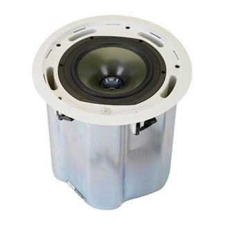 Встраиваемая акустика трансформаторная Tannoy CMS801DCBM колонки cbr cms 660 2x3 вт черный