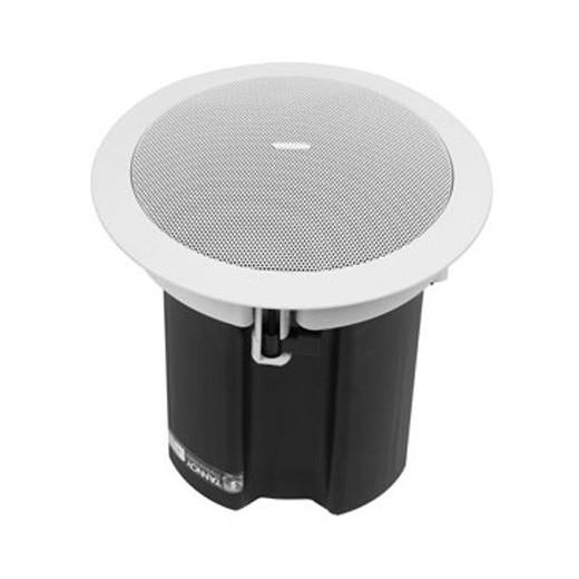 Встраиваемая акустика трансформаторная Tannoy CVS6 акустика для фонового озвучивания tannoy ams 8dc white