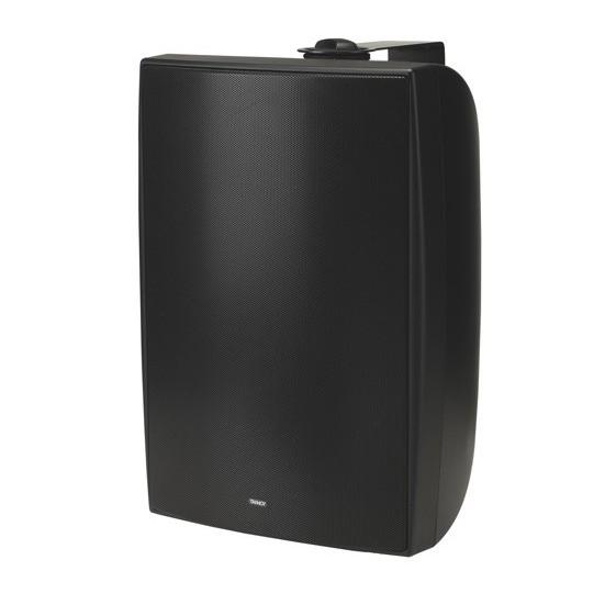 Всепогодная акустика Tannoy DVS 8 Black акустика для фонового озвучивания tannoy dvs 8 wh