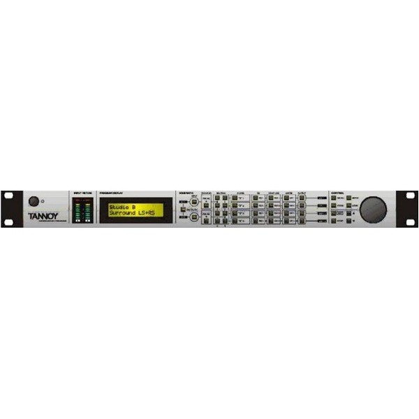 Контроллер/Аудиопроцессор Tannoy TDX1 шариковая ручка waterman perspective корпус и копачок лаковые