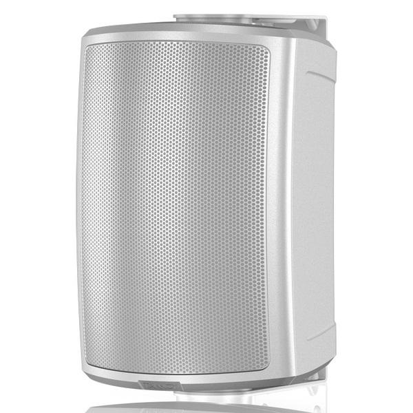 Всепогодная акустика Tannoy AMS 5ICT White акустика для фонового озвучивания tannoy iw62 tdc white