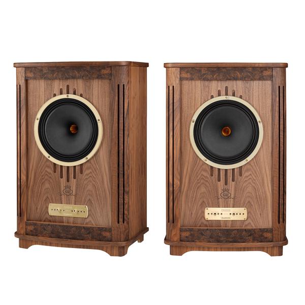 Напольная акустика Tannoy Canterbury GR Walnut акустика центрального канала paradigm prestige 45c black walnut