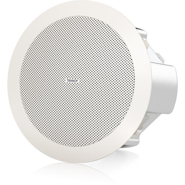 Встраиваемая акустика трансформаторная Tannoy CVS 301 White