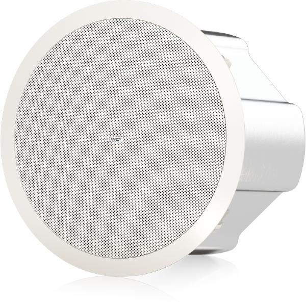Встраиваемая акустика трансформаторная Tannoy CVS 801 White