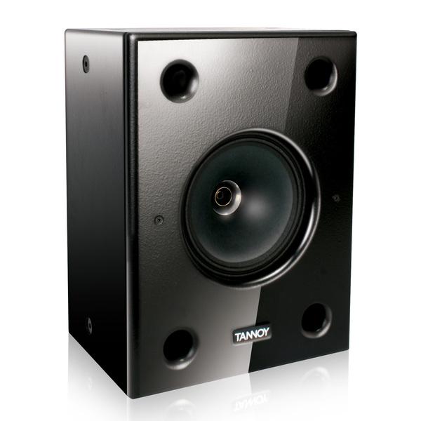 Настенная акустика Tannoy DC8i Black всепогодная акустика tannoy dvs 8 black