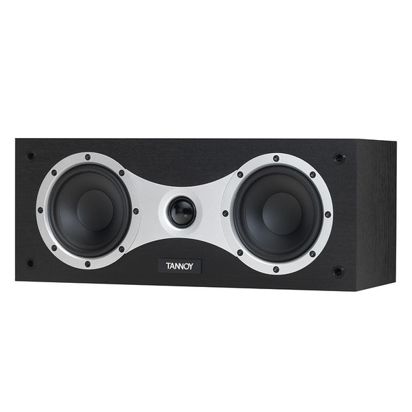 Центральный громкоговоритель Tannoy Eclipse Centre Black Oak акустика центрального канала paradigm prestige 45c black walnut