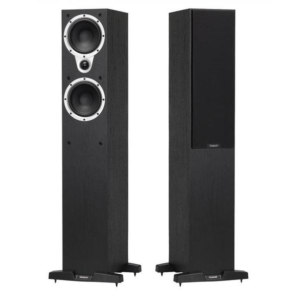 Напольная акустика Tannoy Eclipse Three Black Oak комплект акустики tannoy system tfx 5 1 black