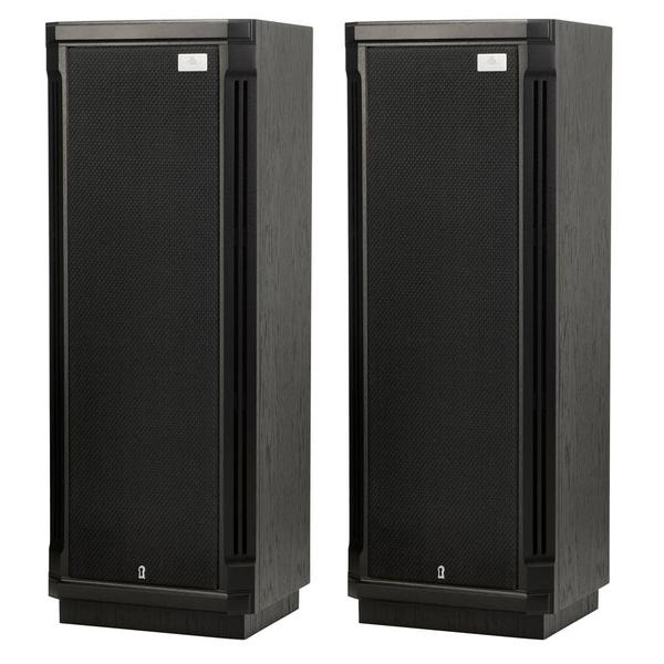 Напольная акустика Tannoy Kensington GR Black Oak комплект акустики tannoy system tfx 5 1 black