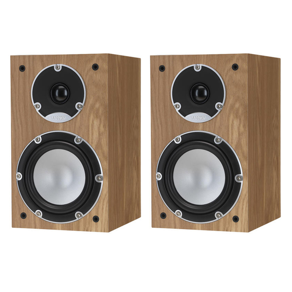 Полочная акустика Tannoy Mercury 7.1 Light Oak tannoy v net live 215