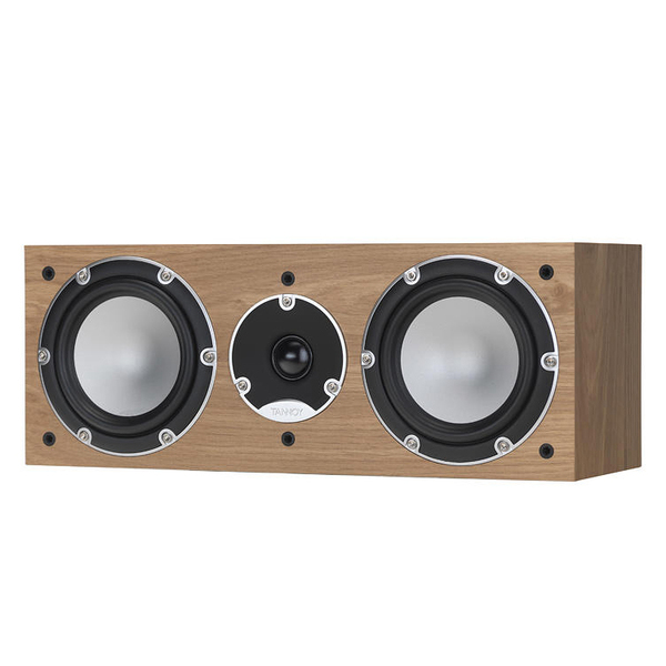 Центральный громкоговоритель Tannoy Mercury 7C Light Oak акустика центрального канала asw opus c 14 dark oak eggshell black