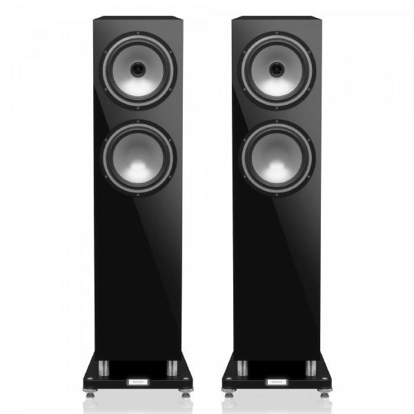 цена на Напольная акустика Tannoy Revolution XT 8F Gloss Black
