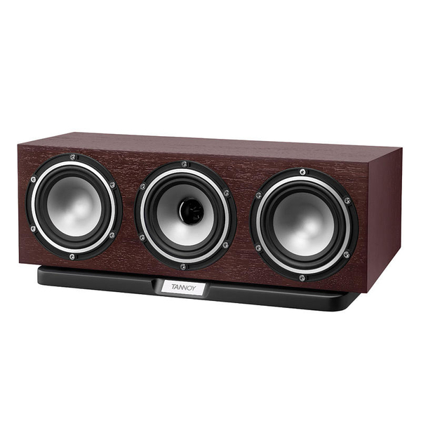 Центральный громкоговоритель Tannoy Revolution XT C Dark Walnut акустика центрального канала paradigm prestige 45c black walnut