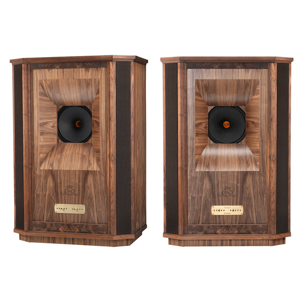 Напольная акустика Tannoy Westminster Royal GR Walnut tannoy v net live 215