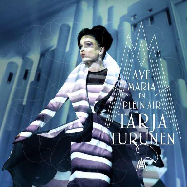 Tarja Turunen Tarja Turunen - Ave Maria-en Plein Air ave maria 2017 08 16t20 00