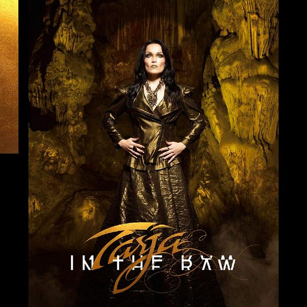 Tarja Turunen - In The Raw (2 LP)
