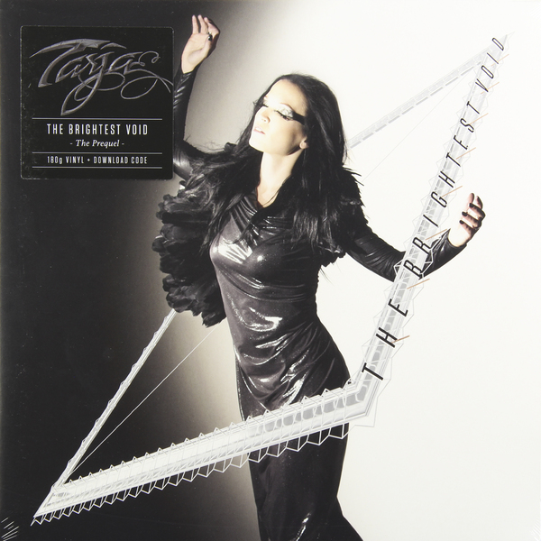 Tarja Turunen Tarja Turunen - The Brightest Void (180 Gr) archangel anael logos of the void