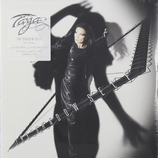 Tarja Turunen Tarja Turunen - The Shadow Self (2 LP) диск обрезиненный mb barbell 51 мм 2 5 кг синий евро классик олимпийский