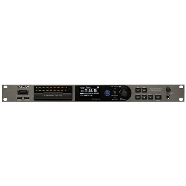 Профессиональный рекордер TASCAM DA-3000 профессиональный рекордер tascam hd r1
