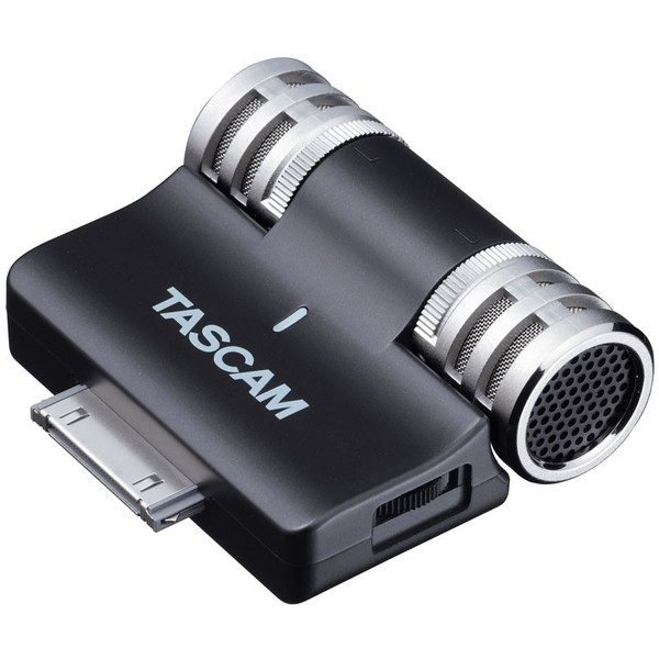Микрофон для iOS TASCAM iM2 tascam cd 200i