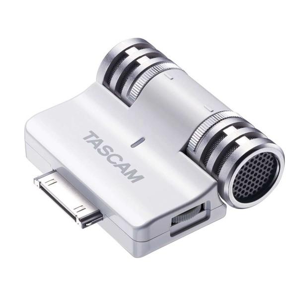 Микрофон для iOS TASCAM iM2W tascam cd 200i