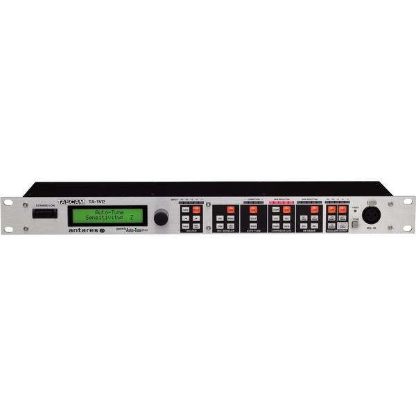 Вокальный процессор TASCAM TA-1VP вокальный процессор boss ve 500