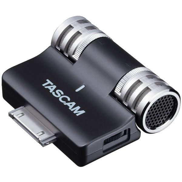 Микрофон для iOS TASCAM iM2 (уценённый товар) колонка tascam vl s5
