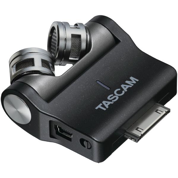 Микрофон для iOS TASCAM iM2X tascam cd 200i