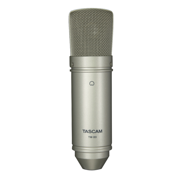 Студийный микрофон TASCAM TM-80 матрас lonax roll max б п 160x195