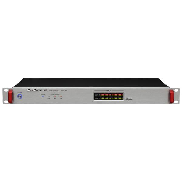 Контроллер/Аудиопроцессор TASCAM Аудиоконвертер ML-16D