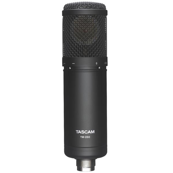 Студийный микрофон TASCAM TM-280