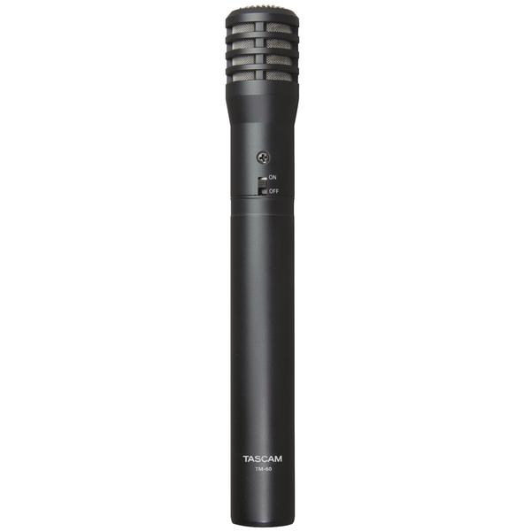 Студийный микрофон TASCAM TM-60