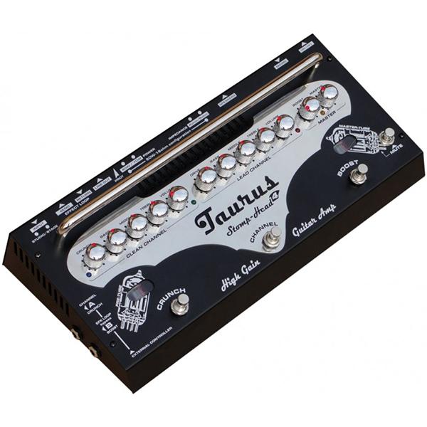 Гитарный усилитель Taurus Stomp-Head 4.SL HG гитарный усилитель taurus stomp head 1 bl