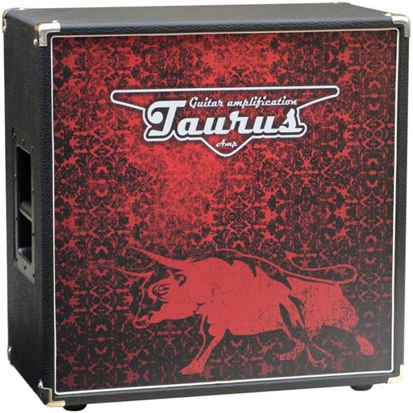 Гитарный кабинет Taurus TC-212V (уценённый товар) гитарный усилитель taurus stomp head 1 bl
