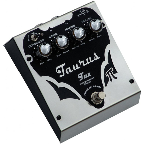 Фото - Педаль эффектов Taurus Tux SL lelo tux черный фрак для пениса