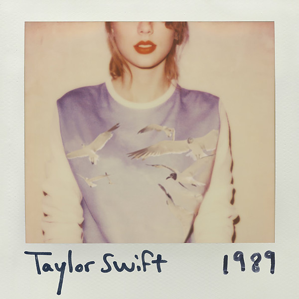Taylor Swift Taylor Swift - 1989 (2 LP) roger taylor roger taylor fun on earth picture 2 lp