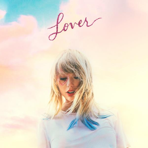 Taylor Swift - Lover (2 LP)