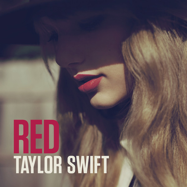 Taylor Swift - Red (2 LP)