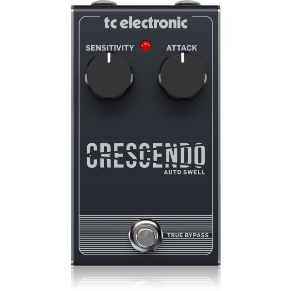 Педаль эффектов TC Electronic Crescendo Auto Swell
