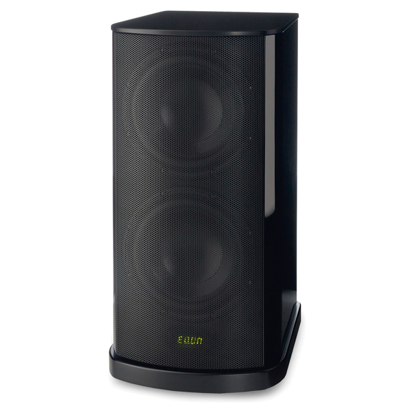 Активный сабвуфер T+A TCD 610 W SE High Gloss Black t a tcd 210 s high gloss сherry