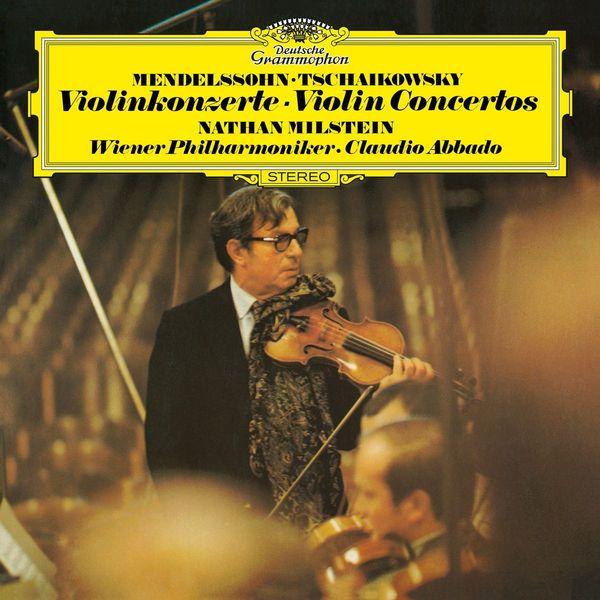 Tchaikovsky Mendelssohn Tchaikovsky Mendelssohn - Violin Concertos