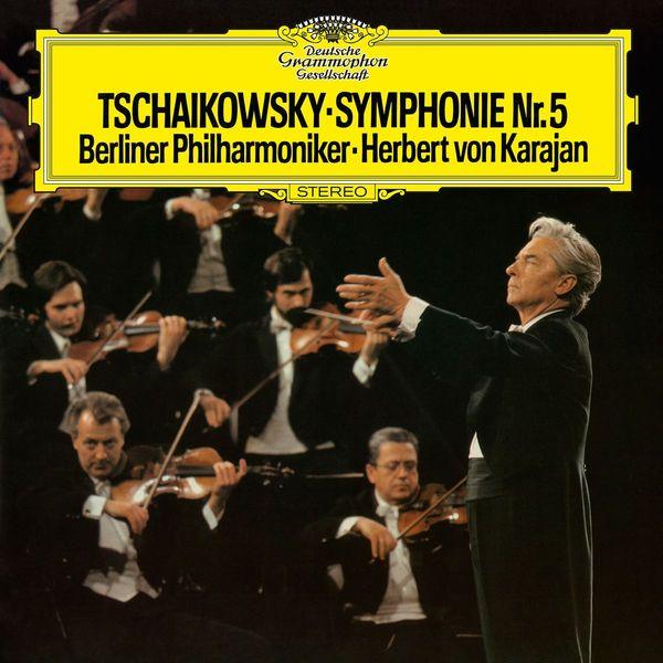 Tchaikovsky Tchaikovsky - Symphony No.5 недорого