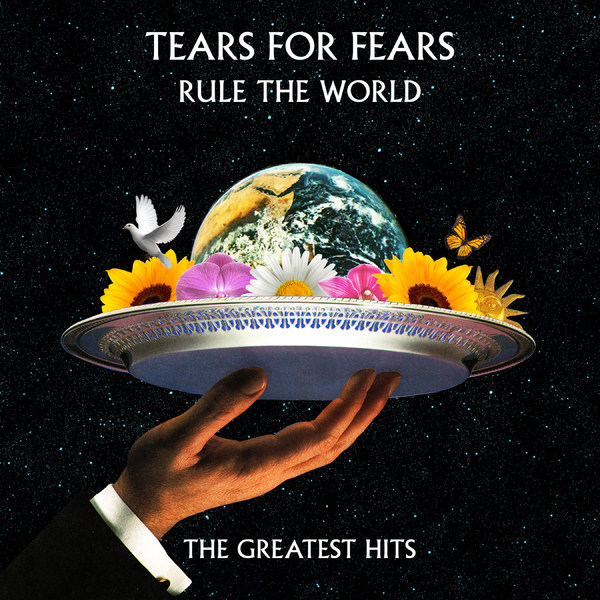 Tears For Fears Tears For Fears - Rule The World: The Greatest Hits (2 LP) 9pcs lot 907 set solder tip welding head iron tip 907 set repair for no 907 905e soldering iron tip free shipping