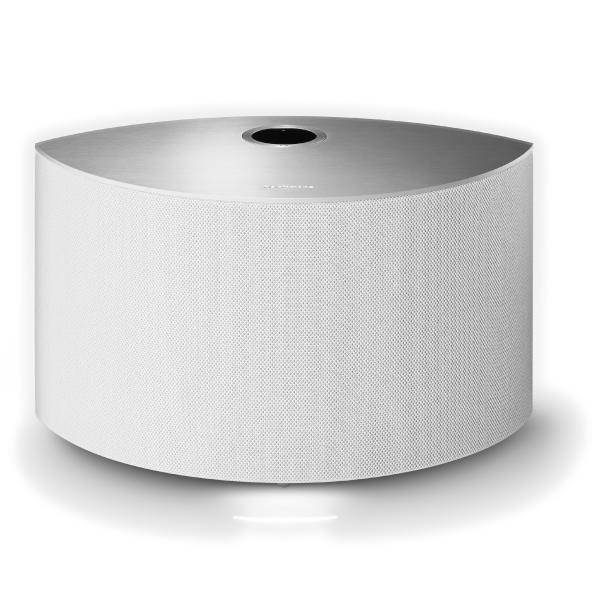 Беспроводная Hi-Fi-акустика Technics SC-C30EE-W White/Silver
