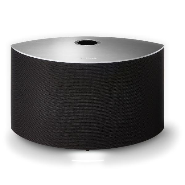 Беспроводная Hi-Fi акустика Technics SC-C30EE-K Black/Silver