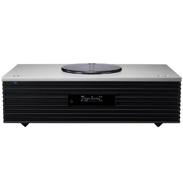 Беспроводная Hi-Fi акустика Technics SC-C70MK2EE-S Silver